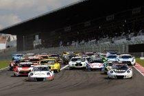 Nürburgring: Porsche domineert zaterdagrace - Pech voor Vervisch en Vanthoor