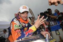 Sportief directeur Dakar Rally Marc Coma stopt ermee