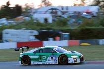24h Nürburgring: Na 19h: Audi's van Land Motorsport en WRT vechten voor de zege