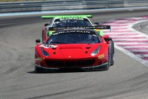 Paul Ricard: Knappe derde chrono voor Patrick Van Glabeke in GT Sports Club