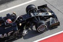 Pirelli onthult prestatiekloof tussen nieuwe F1-compounds