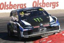 Texas: Voorlopige pole voor Petter Solberg