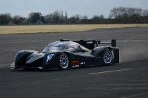 Silverstone: Villorba Corse moet forfait geven