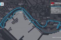 Formule E gebruikt volledig F1 circuit in Monaco