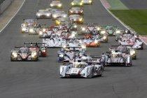 35 deelnemers voor 6H Silverstone - 3 extra prototypes aan de start
