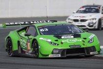 24H Dubai: Pole voor jarige Mirko Bortolotti met GRT Grasser Racing Team-Lamborghini