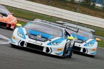 """Gerard Van der Horst: """"Lamborghini Super Trofeo krijgt voorrang"""""""