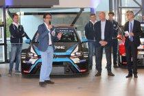 Belgian VW Club licht seizoen 2016 toe in het Contact Center Volkswagen