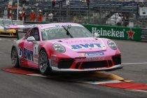 Monaco: Michael Ammermüller pakt pole in Porsche Supercup