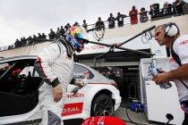 Le Castellet: Loeb topt eerste oefenrit, Muller in de fout