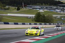 Red Bull Ring: Harald Pavlas en Dieter Svepes winnen race 1