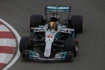 Canada: Hamilton evenaart Ayrton Senna met 65ste pole – Vandoorne P16
