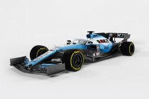 Williams mist eerste F1-testdag in Barcelona (UPDATE)