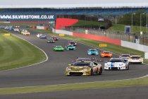 Silverstone: Opnieuw Dennis Lind in Lamborghini Super Trofeo