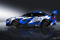 Deca Motorsport met Chris Van Woensel in de Belcar