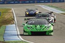 Twee testsessies voor de DTM voorafgaand aan start seizoen