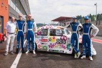 25H VW Fun Cup: De Belgian VW Club toont auto van Boonen, Kumpen, Longin en Van Gucht