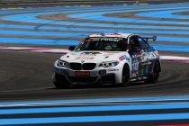 24H Paul Ricard: Rustige kwalificatiesessie bij QSR Racing
