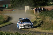 Condroz Rally: Nog verschillende titels te verdelen
