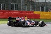 Monza: Red Bull plaatst Pierre Gasly bij Caterham