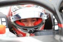 Amaury Cordeel naar FIA Formula 3 Championship