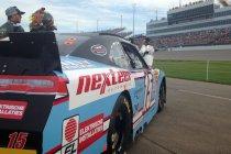Veelbelovend debuut van Kumpen in de NASCAR Xfinity Series
