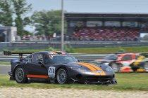 Spa Euro Race: Groot startveld voor de Supercar Challenge