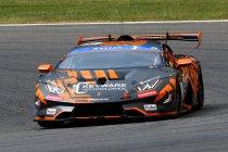 25H Fun Cup: Koen en Kris Wauters schenken Independent Motorsports schitterende podiumplaats!
