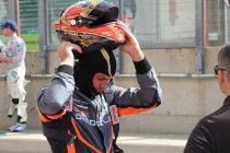 Nürburgring: Derdaele beste Belg in race 1
