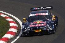 Hockenheim: Da Costa weer op pole - Martin vierde