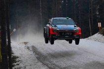 Rally Zweden: Ogier verdedigt koppositie met succes – Paddon dringt aan