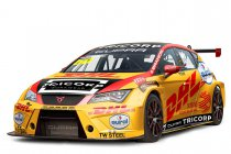 Tom Coronel  kiest voor Comtoyou Cupra TCR (+ video)