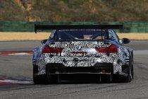 Maxime Martin voelt BMW M6 GT3 aan de tand