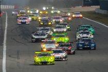 VLN: Race 3 staat voor de deur ( + deelnemerslijst)
