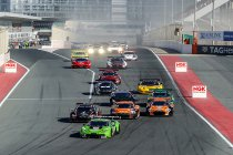 24H Dubai: Raceseizoen 2020 gaat van start met 15e  editie