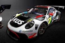 Kyalami 9 Hour : Porsche met vijf wagens naar finale IGTC