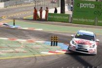 Porto: Yvan Muller en Tom Coronel (race 2) gaan vanop de pole van start