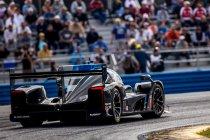12H Sebring: Cadillac domineert op testdagen