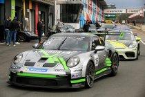 Circuit Zolder, donderdag 27 mei 2021 – Internationale testdag & PH Thursday