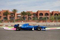 Auto GP: Marrakech: Sam Dejonghe start als achtste