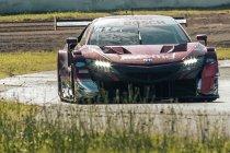 Sugo: Podium voor Bertrand Baguette in Super GT