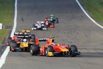 GP2: Opnieuw 13 teams aan de start volgend jaar – Campos vervangt Addax