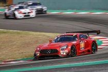 24H Barcelona: RAM Racing op laatste moment naar pole-position