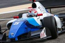 Bahrein: Pedro Piquet sluit Formula V8 3.5 testdagen af als snelste