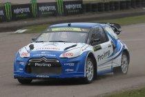 Lydden Hill: Hansen Motorsport heerst in SuperCar - Koen Pauwels voorlopig best onderweg in TouringCar