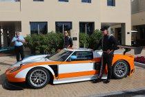 "Nico Verdonck: ""Ford GT ideaal strijdwapen in GT3-veld"""