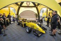Formula Renault Eurocup-kalender ligt vast