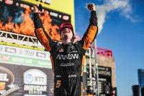 Eerste IndyCar-zege voor Patricio O'Ward