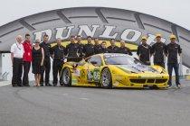 ACO en Dunlop sluiten driejarige deal voor de ELMS