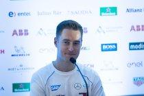 Stoffel Vandoorne reserverijder bij Mercedes F1